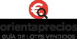 Logo orientaprecios