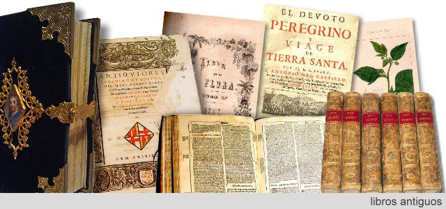 Libros antiguos, de lance, difíciles, raros, de lance, usados y segunda mano